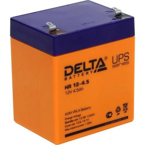 Delta HR12-4,5