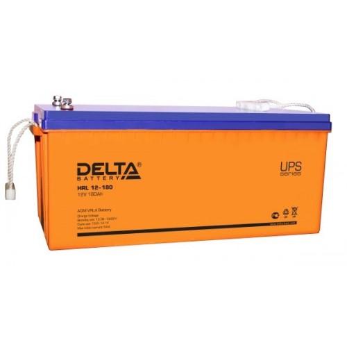 Delta HRL12-180