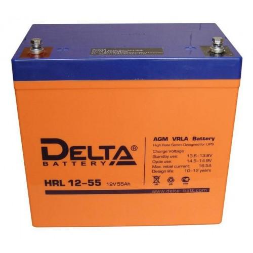 Delta HRL12-55