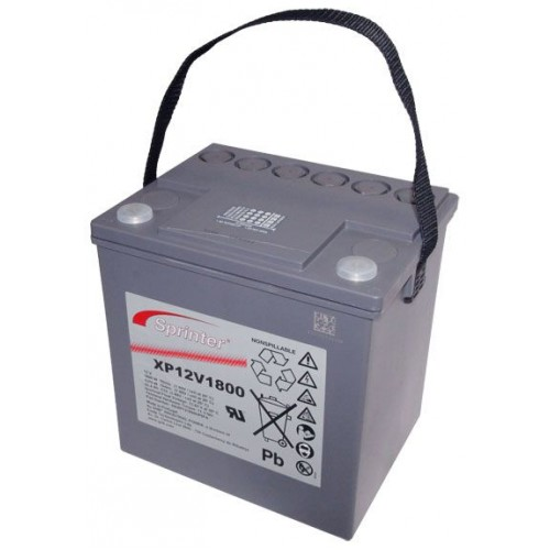 Sprinter XP12V1800 V0