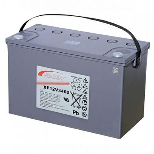 Sprinter XP12V3400 V0