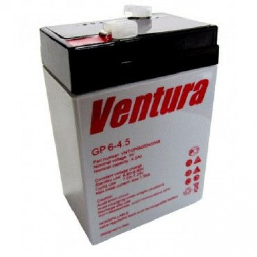 Ventura GP 6-4,5-S