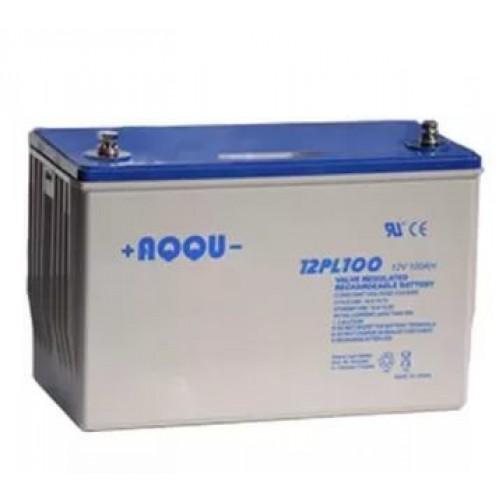 Аккумулятор AQQU 12PL100