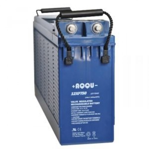 Аккумулятор AQQU 12XFT50