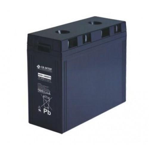 Аккумулятор B.B.Bаttery MSB 1000-2FR