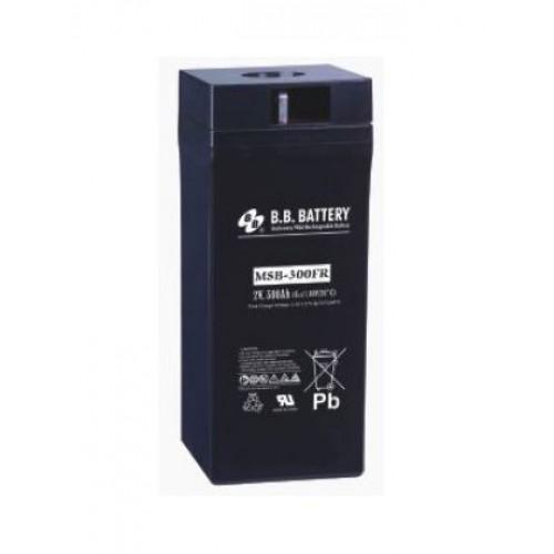 Аккумулятор B.B.Bаttery MSB 300-2FR