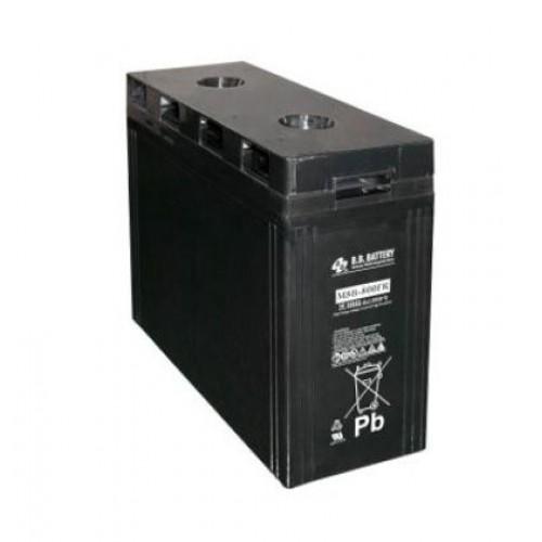Аккумулятор B.B.Bаttery MSB 800-2FR