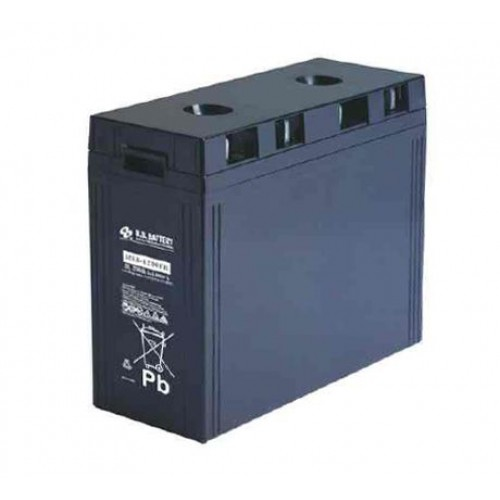 Аккумулятор B.B.Bаttery MSU 1200-2FR