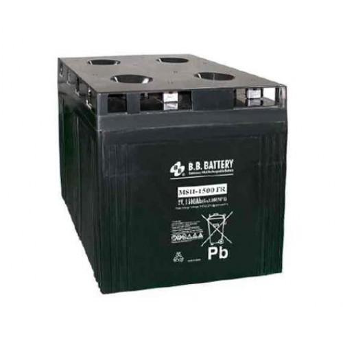 Аккумулятор B.B.Bаttery MSU 1500-2FR