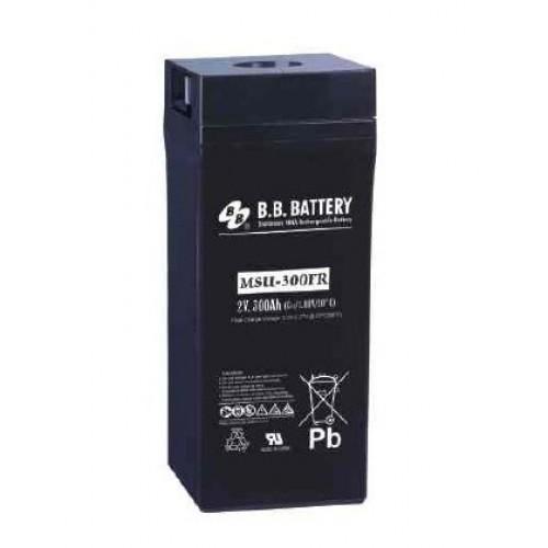 Аккумулятор B.B.Bаttery MSU 300-2FR