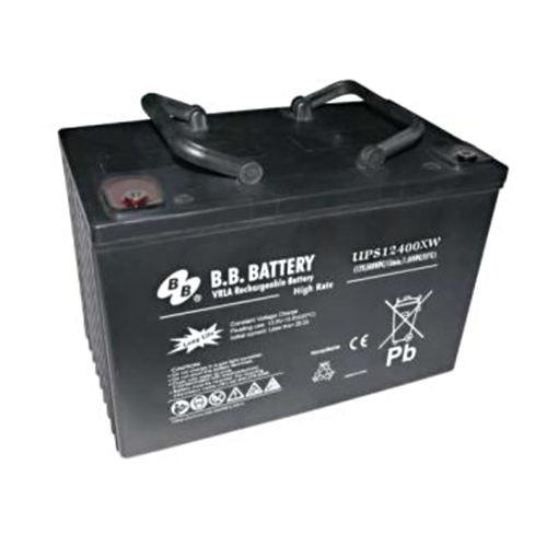 Аккумулятор B.B.Bаttery UPS 12400XW