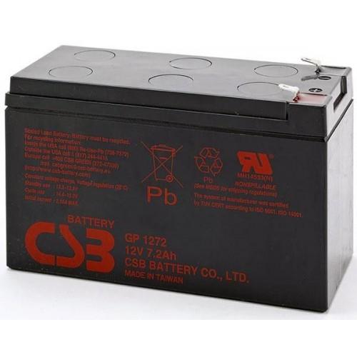 Аккумулятор CSB GP 1272 (28W)