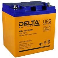 Аккумулятор Delta HRL 12-155 W