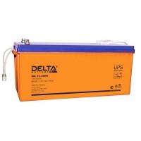 Аккумулятор Delta HRL 12-890 W
