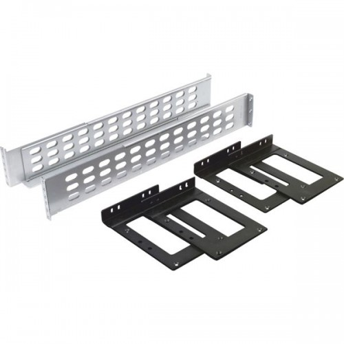 Eaton 6 high Blade Bar - BOTTOM entry and wireway kit for parallel system (P/N's 103007571-5591 and 103007569-5591) for mounting in an 42U empty rack
