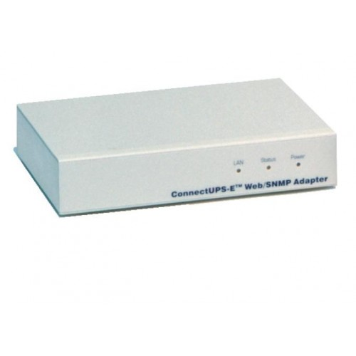 Eaton ConnectUPS-E Web/SNMP adapter (External)
