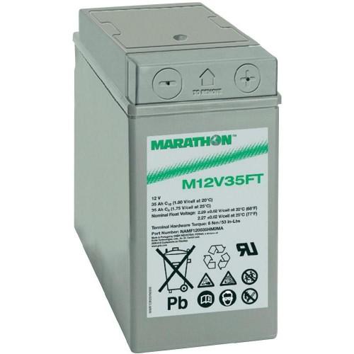 Аккумулятор Marathon M12V35FT