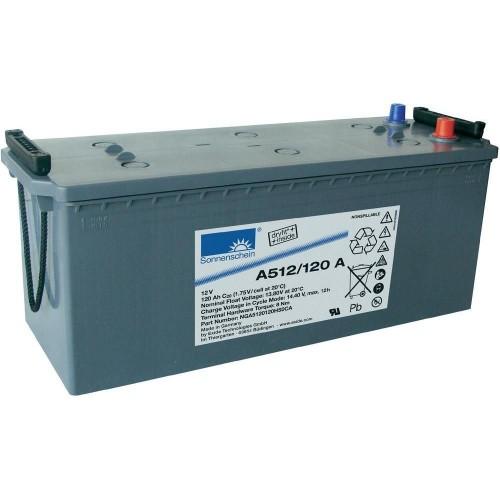 Аккумулятор Sonnenschein A512/120 A