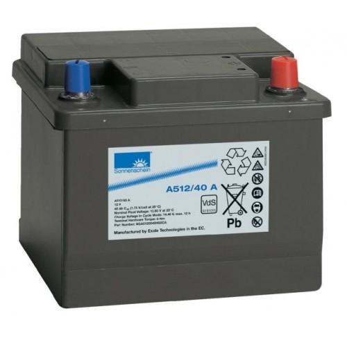 Аккумулятор Sonnenschein A512/40 A