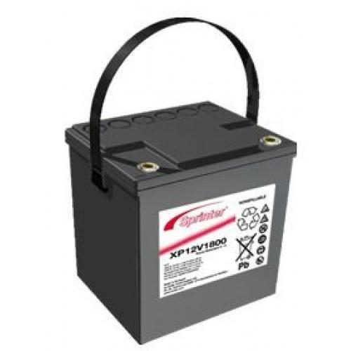 Аккумулятор Sprinter XP12V1800