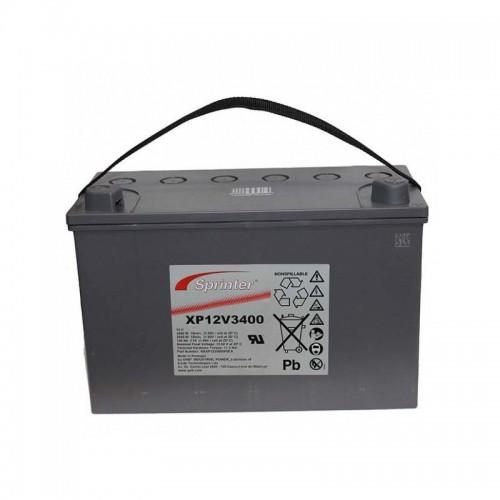 Аккумулятор Sprinter XP12V3400
