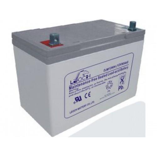 Аккумулятор Leoch DJM1290H