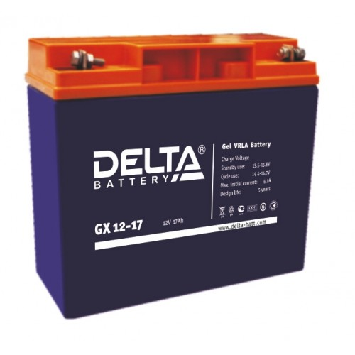 Delta BATTERY TEMP RC-200G/HA A