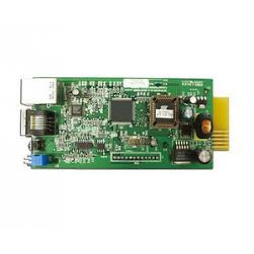 Delta SNMP CARD FOR DELTA