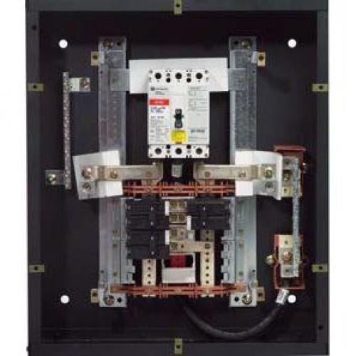Eaton SPM-30-4 3+1 SYSTEM PARALLEL MODULE (floor-standing)