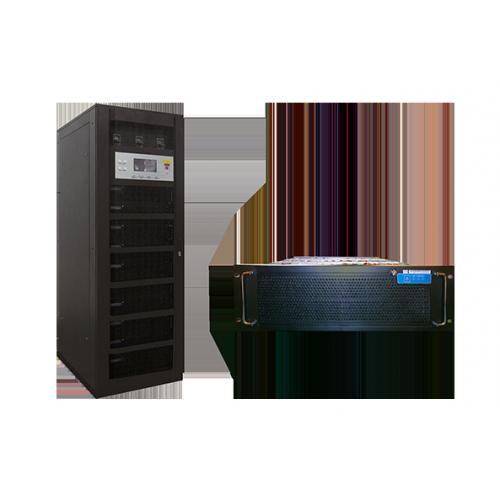 Inelt Monolith XМ 20 kVA  Силовой модуль мощностью 20 кВА/20 кВт