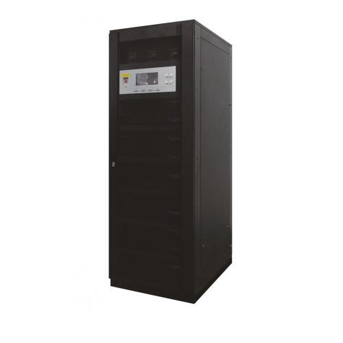 Inelt Monolith XM 520 Шкаф с блоком управления и байпасом