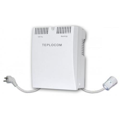 Бастион TEPLOCOM-50+