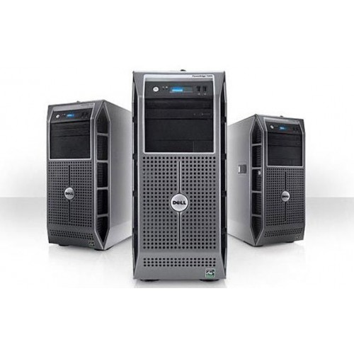 UPS DELL 3U Rack/Tower UPS 2700W 230V incl. Cable Pack 3YBNBD