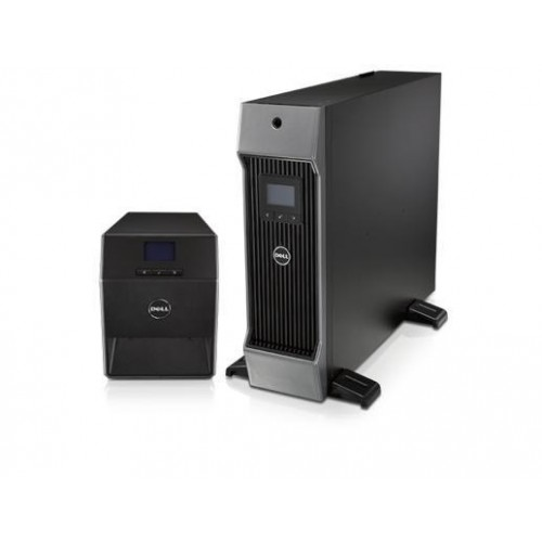 UPS DELL UPS, 5600W, 230V, Hardwire / Electrician Required