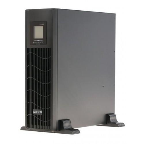 ИБП DEXP Rely Power 3000VA