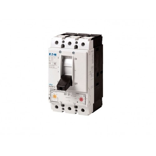 Eaton Battery breaker 1200A/600Vdc 50kA UL for local rack battery systems (550 kVA)