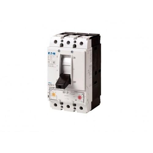 Eaton MCCB 800A 600VDC 20kA IEC 3P ST48V+AUX