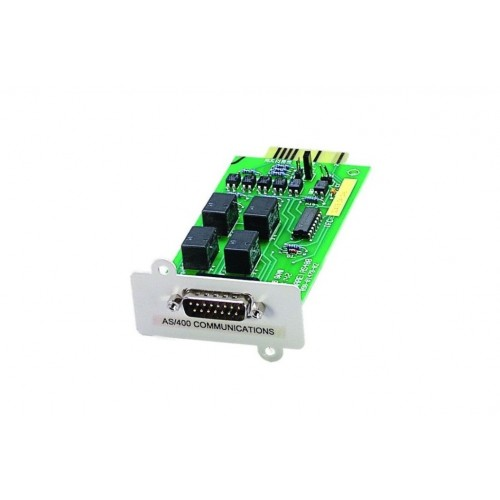 Eaton Relay (AS/400) card for 9120, 9130