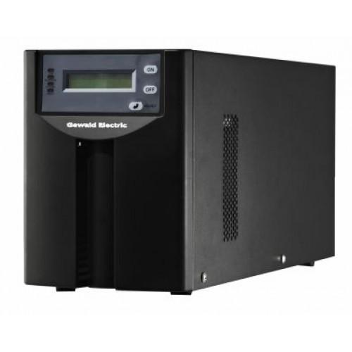 Gewald Electric KR3000LCDL(8A)