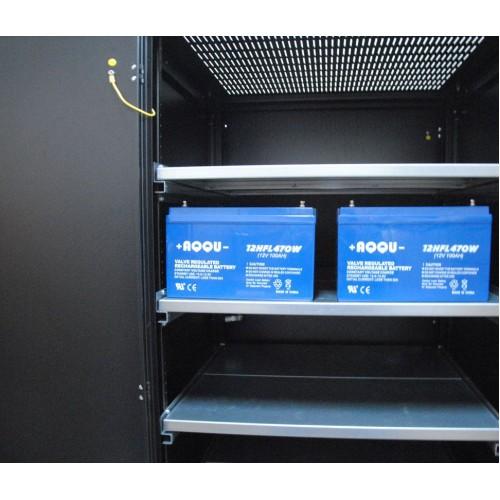 Inelt BFT40 для ИБП от 101 до 160 кВА