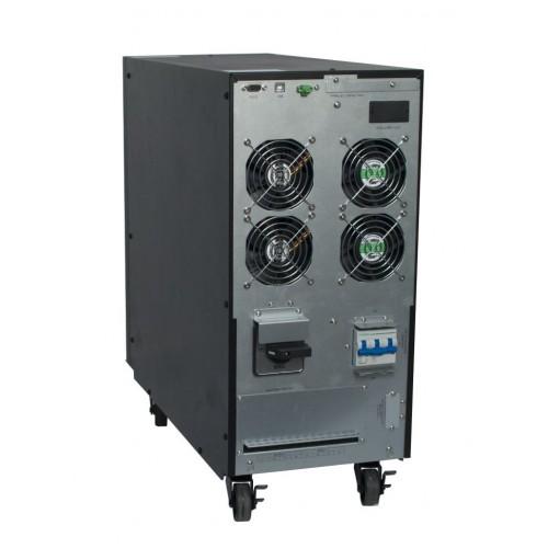 Inelt Monolith XE 10 (3-фазный)