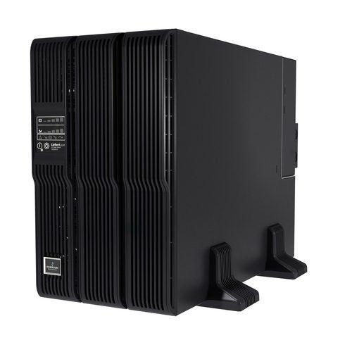 ИБП Liebert GXT3-10000RT230 GXT3 10kVA RACK UPS MODULE (internal batteries included)