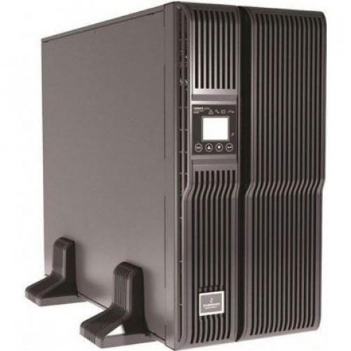 Источник бесперебойного питания Liebert GXT4 5000VA (4000W) 230V Rack/Tower UPS E model