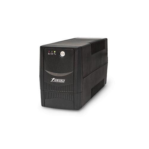 POWERMAN BACK PRO 600I PLUS (IEC320)