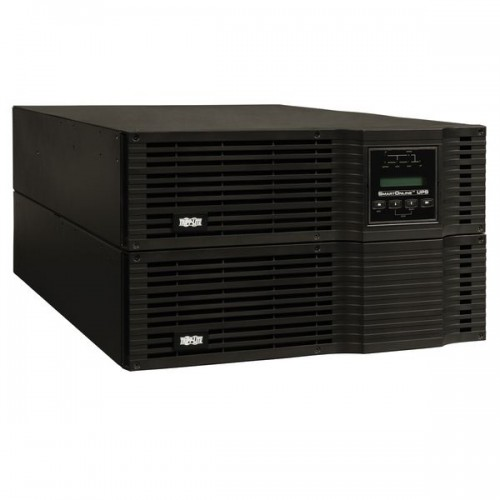 ИБП Tripplite SU6000RT3UHV 6000 ВА 4200 Вт