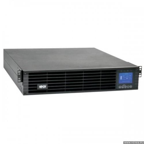 ИБП Tripplite SUINT3000LCD2U 3000 ВА 2700 Вт